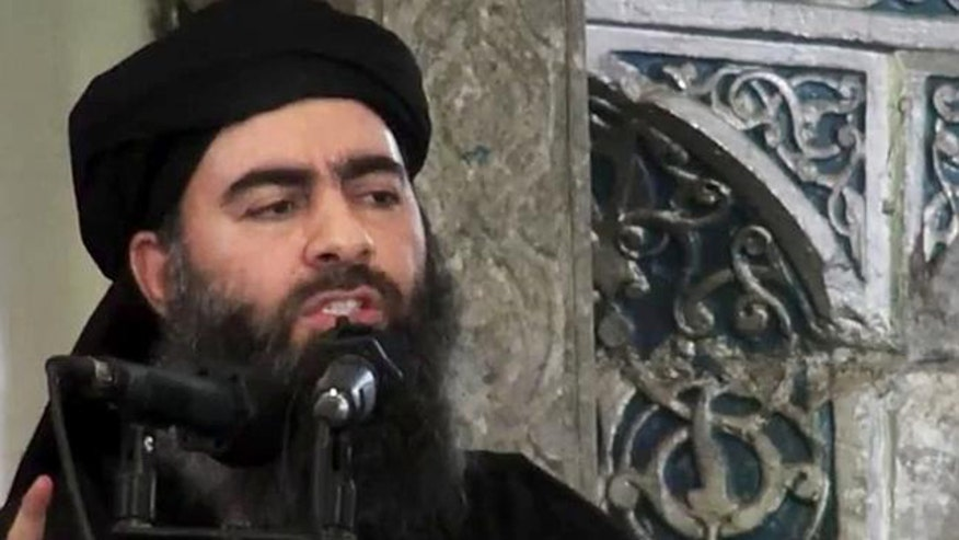 'Greta Investigates: ISIS': Abu Bakr al-Baghdadi has proven to be enigmatic and elusive, but how did he rise to power?
