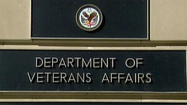 VA executives rewarded for bad behavior - with bonuses