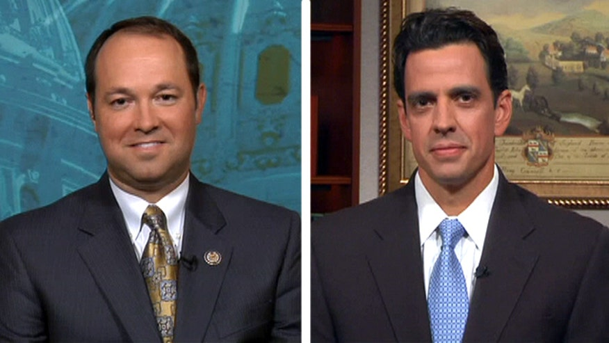 Reps. Graves, Stutzman on 'Hannity'
