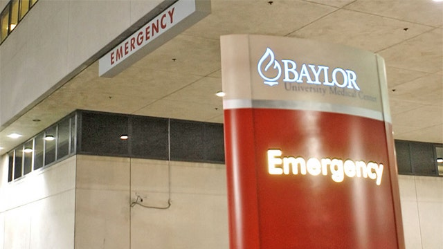 When should you go to the emergency room?