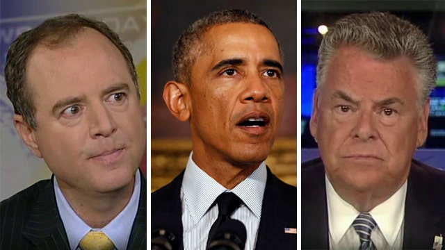 Will President Obama's ISIS strategy succeed?