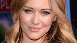 Cops reportedly warn Hilary Duff of crazed stalker