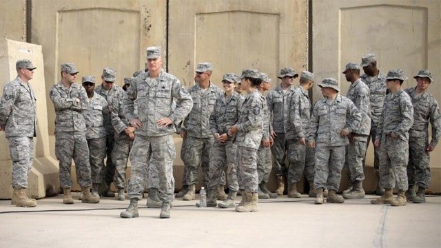 Does US need boots on the ground to defeat ISIS?