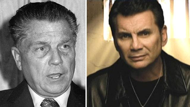 Ex-Mafia boss: Hoffa not in Meadowlands, body won't be found