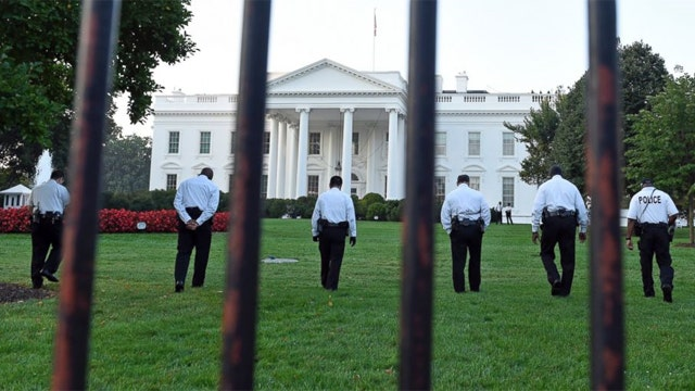 Secret Service considering public White House checkpoints after breach