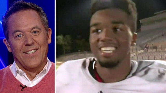 Gutfeld: A timely reminder that American grit isn't dead