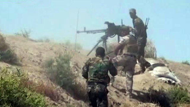 US paying price for not arming Syrian rebels, leaving Iraq?