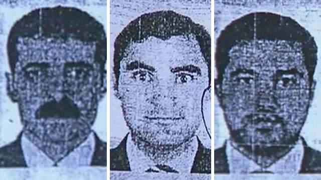 Missing Afghan soldiers may have been located