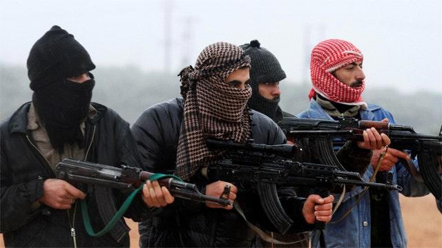 Plan to train, arm Syrian moderates: mission impossible?