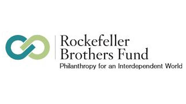 Rockefeller Fund to invest in clean energy