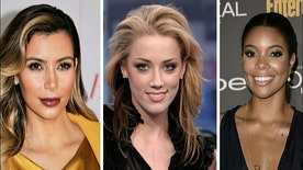 Gabrielle Union, Amber Heard, Hope Solo among those with leaked images