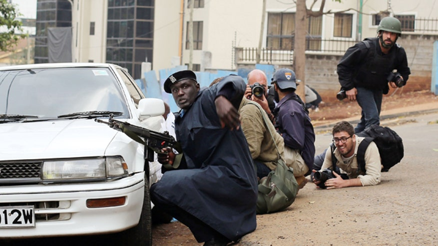 Former Ambassador John Price on why American's should be concerned about attack in Nairobi