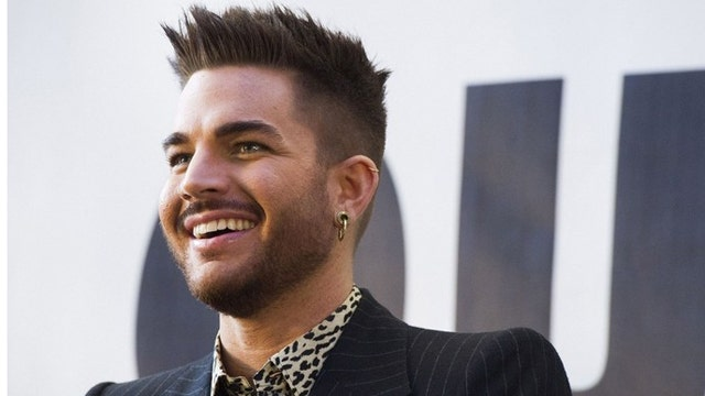 Lambert on advice for 'Idol' hopefuls, touring with Queen
