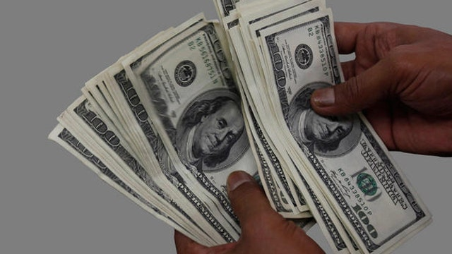 Can money actually buy happiness?