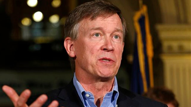 Rocky Mountain upset? Race tightens for Colorado Governor