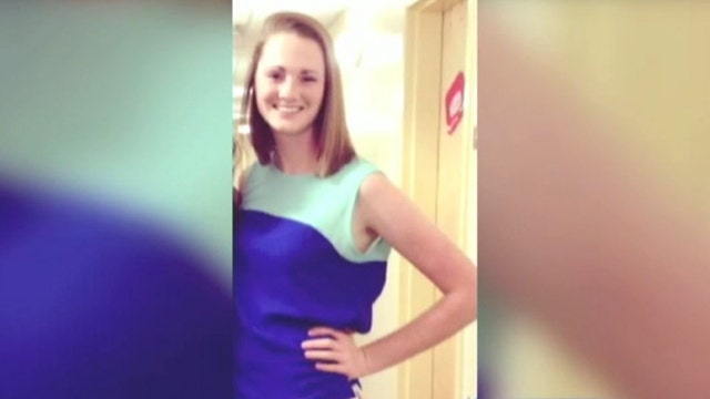 New clues - and anger - in search for missing UVA student