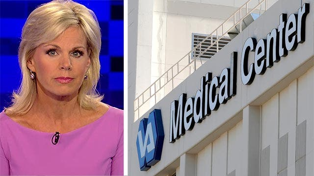 Gretchen's take: VA health care crisis is far from over