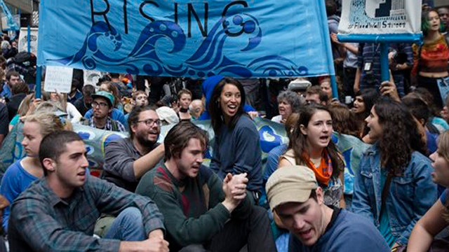 Critics blast some climate protesters for being hypocritical