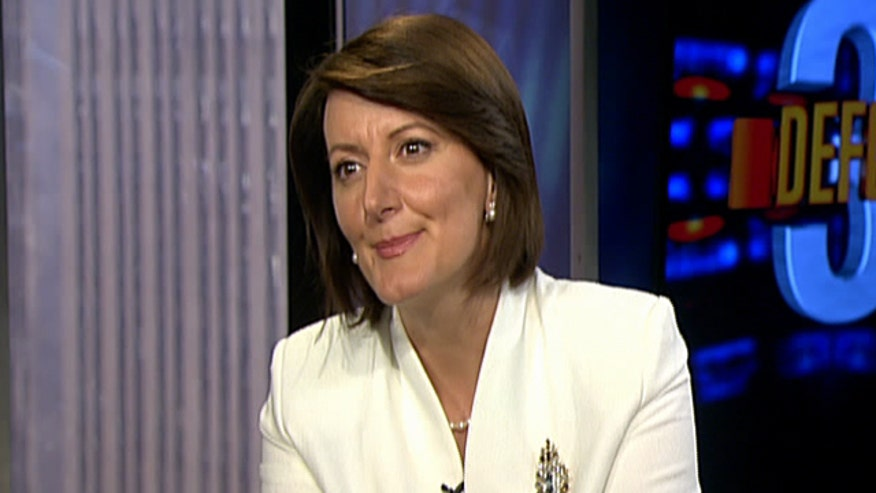 President Atifete Jahjaga on how her country is tackling the ISIS threat