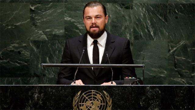 Is Leonardo DiCaprio a climate change hypocrite?