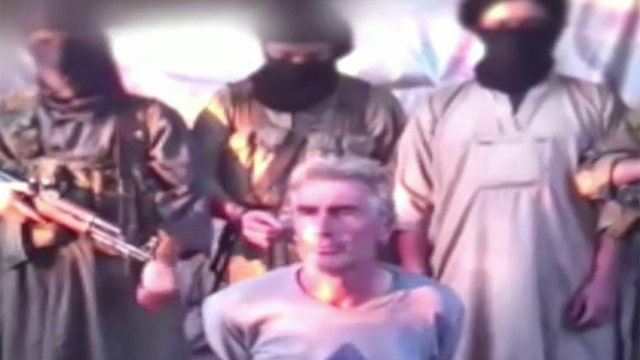 Algerian militant group linked to ISIS kills French hostage