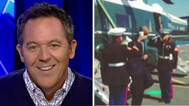 Gutfeld: The war Obama really wants to fight