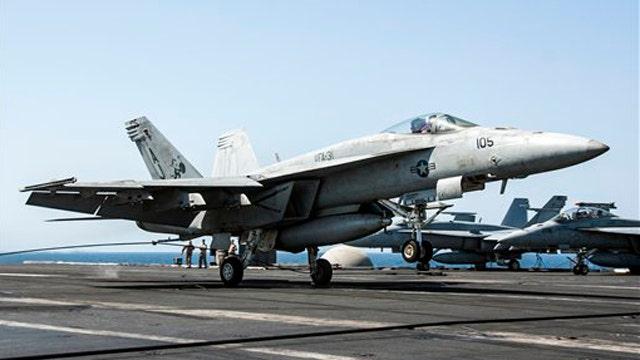Truth Serum: Are airstrikes against ISIS illegal?
