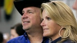 Trisha Yearwood recalls bailing on Emmys to stay home on Father's Day