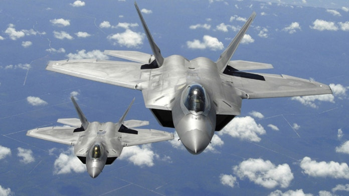 Image result for F-22's baptism of fire impresses defense experts