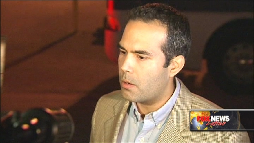"George P. Bush said that he supports in-state tuition for undocumented immigrants and that the cost of supplying an education to the immigrants is ""nominal"" to taxpayers."