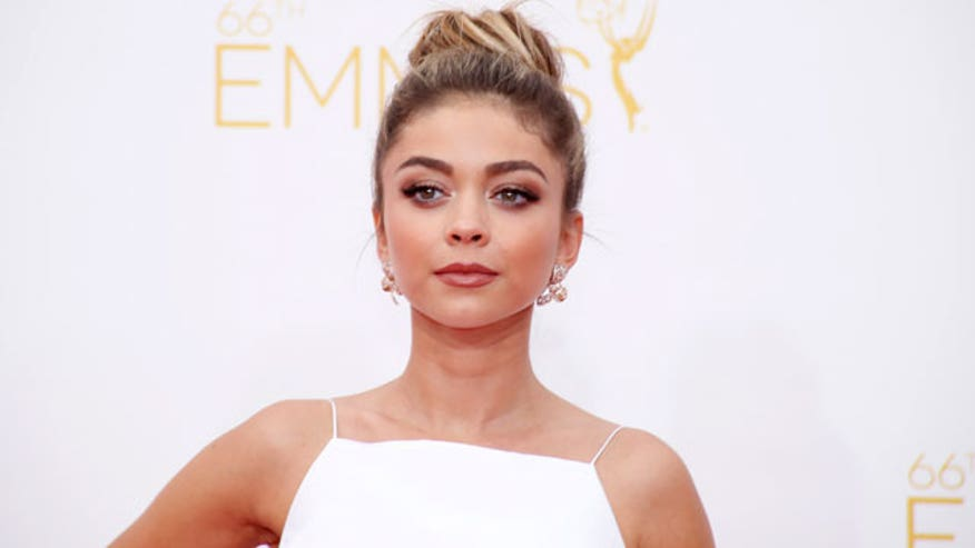 Sarah Hyland takes out temporary restraining order on ex