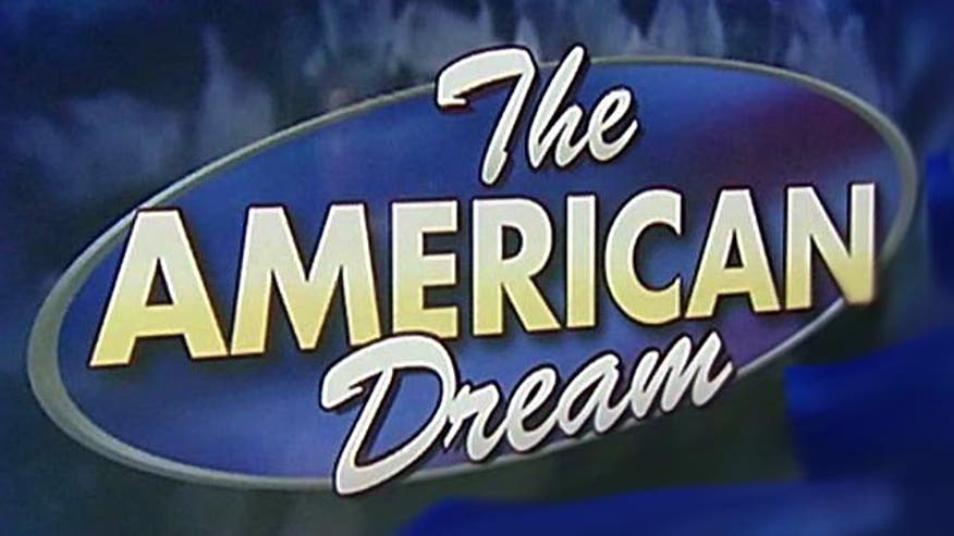 University develops 'American Dream Composite Index'