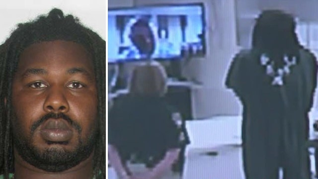 Suspect in missing college student case appears in court