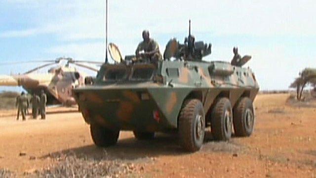 Africa's Islamic extremist problem