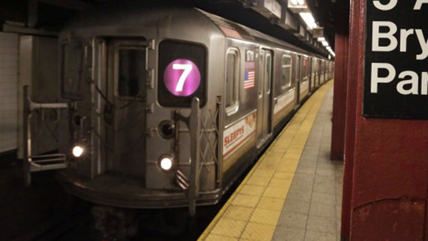 Imminent plan to attack on subway systems?