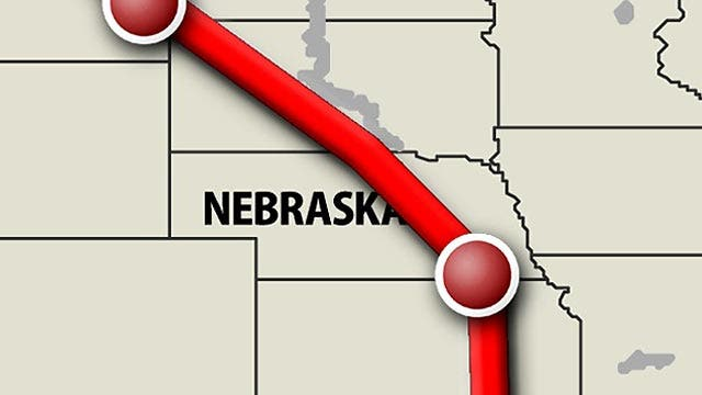 Keystone XL pipeline major issue in Nebraska House race