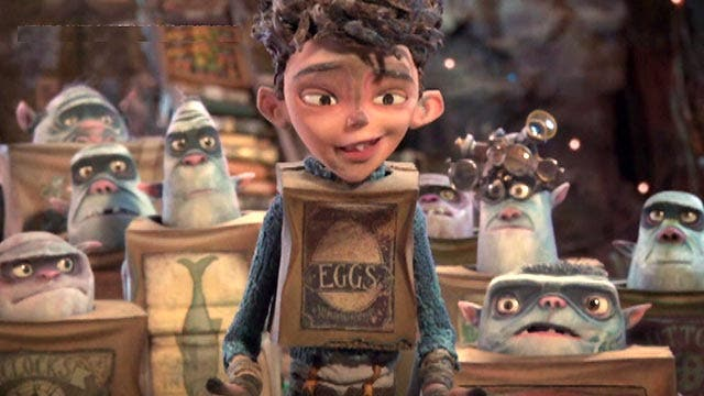 Can Denzel hold off 'The Boxtrolls'?