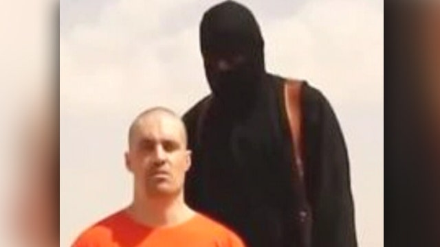 Are ISIS beheading suspect's days numbered?