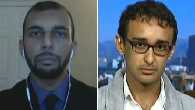 American Muslims say ISIS 'hijacked' Islam