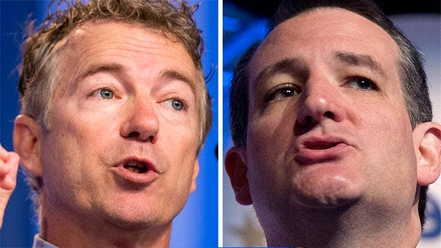 Presidential hopefuls flock to the Values Voter Summit