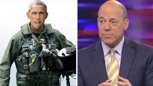 Ari Fleischer on Obama's 'bipartisan template' against ISIS