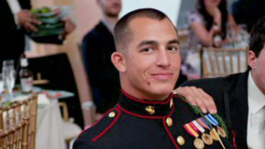 Mother of Marine jailed in Mexico with the latest on her son's condition