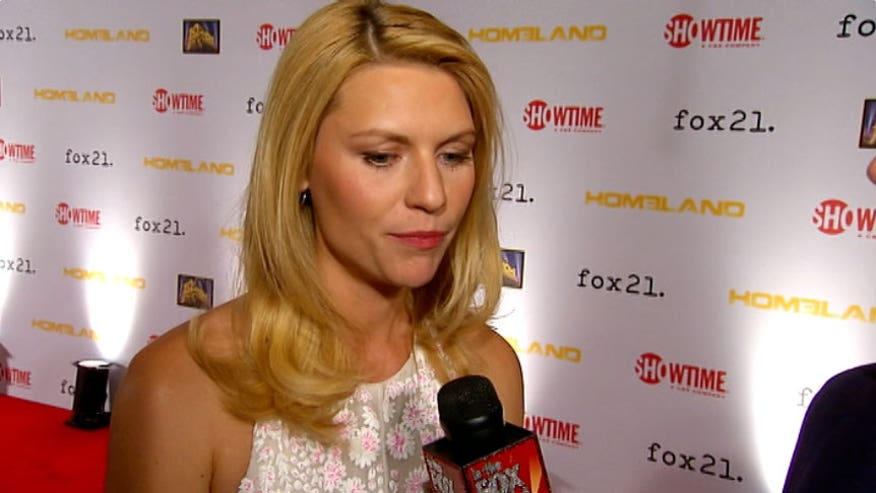 "Michael Tammero gets a preview of the new season of ""Homeland"" from the cast themselves."