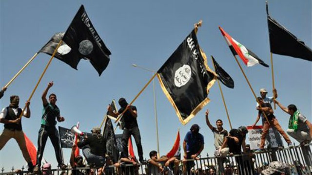 Is ISIS the most well-funded terror group ever?