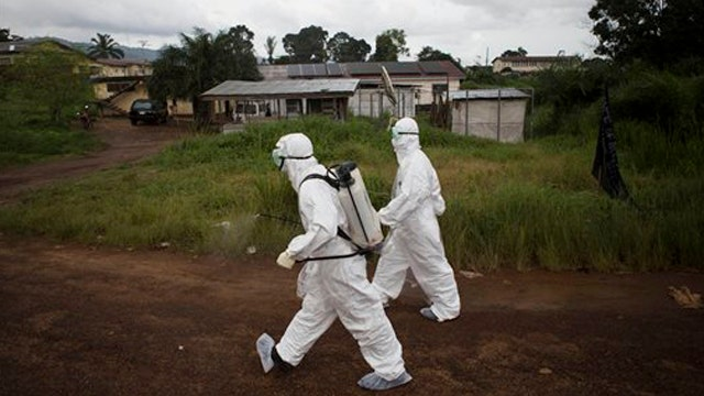 CDC issues dire predictions on Ebola