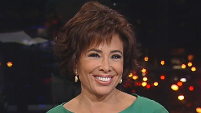 Judge Jeanine: There was a time when civility reigned