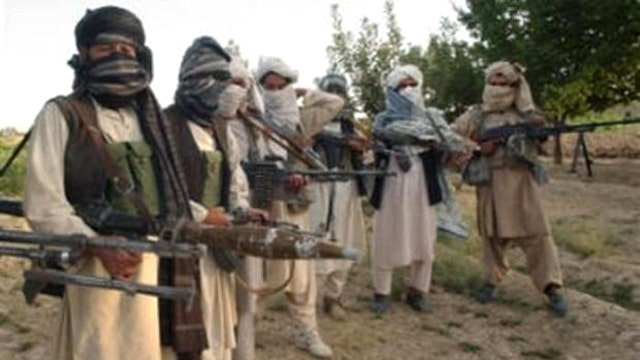 Is the Khorosan Group really just Al Qaeda?