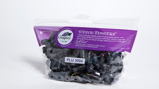 Wickedly sweet Witch Fingers