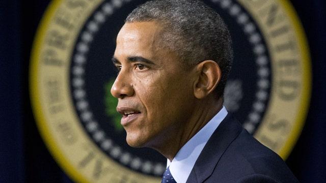 Bias Bash: Press give Obama pass on handling ISIS
