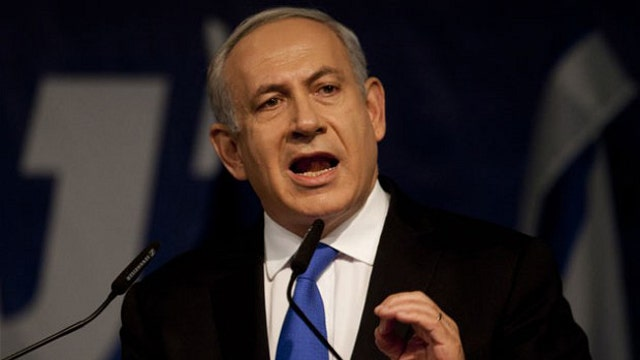 Reaction to Netanyahu's address to UN General Assembly